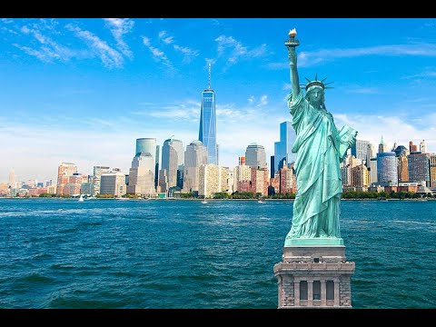 Top 5 Travel Destinations In The World Holiday Vacation Weekender Video